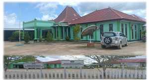 Aimas Tetap Nihil Covid-19, Pokjaluh Kemenag Kabupaten Sorong Sosialisasi Pelaksanaan Shalat Jumat