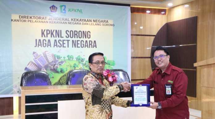 Penanganan Covid-19, Rektor Universitas Muhammadiyah Sorong Harap Kesadaran Masyarakat