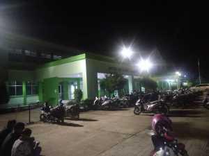 Akademisi ITB, Penyebaran Korona Diprediksi Berakhir Sebelum Ramadhan