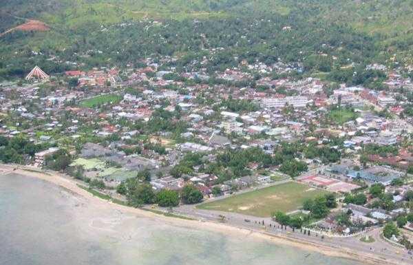 Pencegahan Korona, Masyarakat Sorong Bersatu dalam Aksi