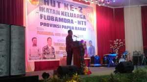 Sorong tetap Nihil Korona, Himbauan Anggota DPRD Kota Sorong untuk Tetap Waspada