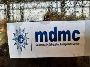 MDMC Menfasilitasi Penyemprotan Disinfektan di Panti Asuhan Putra Muhammadiyah