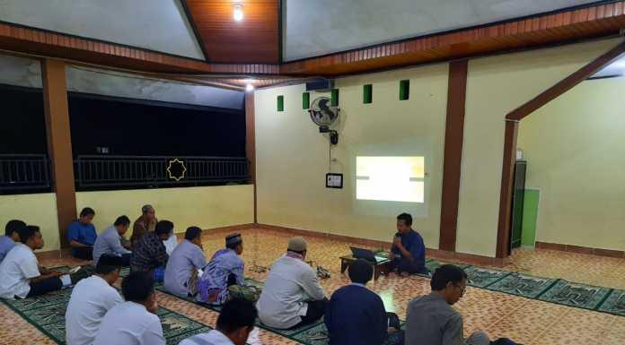 Gelorakan Dakwah Kultural, MTC Gelar Mabit Akbar