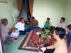 Pererat Silaturahmi Warga Klablim, Adakan Pengajian Rutin