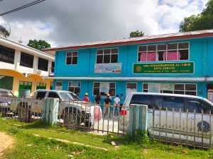MDMC Kota Sorong Perkuat Tim Terkait Pencegahan Covid-19