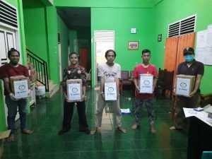 MDMC Gandeng Komunitas Pecinta Anak Yatim Bagi 100 Paket BCL