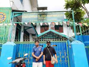Panti-panti Asuhan dan Dhuafa Sorong Raya Bagian Warga Terdampak Wabah Korona