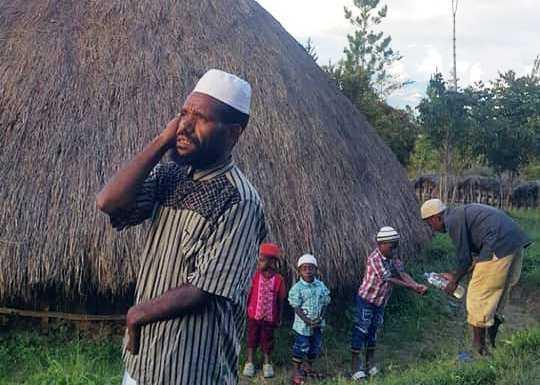 Islam dan Budaya Papua
