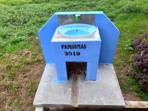 Kelompok Keswadayaan Masyarakat Ninjimur Komitmen Bangun Sarana Air Minum Bagi Masyarakat