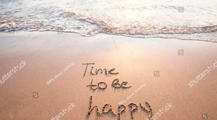 Edukasi Jiwa, Berawal dalam Kebahagian dan Berakhir dalam Ketabahan