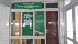 MUI Kota Sorong Sosialisasikan Kembali Panduan Salat Jumat di Masjid dalam Masa Covid-19
