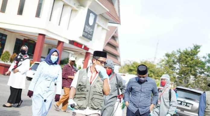 Dekan FTI UMI Makassar, Menyuarakan Penghentian Kuliah Online