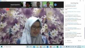 HMI Badko Sulselbar Selenggarakan Panel Alumni HMI Lulusan Luar Negeri, Disertai Kader Papua Barat