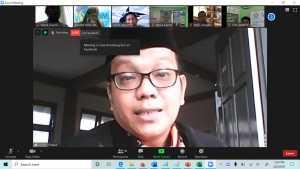 Pascasarjana IAIN Sorong Sertakan Dua Pemakalah Pada Panel Ilmuwan Muda ICEE 2020
