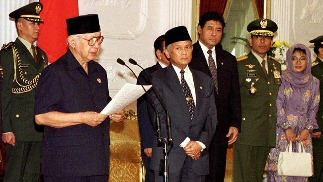 Soeharto 99 tahun yang Berlalu, Warisan Masa Lalu ke Masa Kini