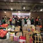 Banjir di Masamba, Tim Relawan dan Bantuan Kemanusiaan Mahasiswa FTI UMI Bergerak Malam Ini