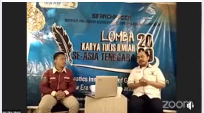 SEARCHMACCA 2020 HMJ Pendidikan Matematika UIN Alauddin Makassar, Mahasiswa PGMI IAIN Sorong Siap Berpartisipasi