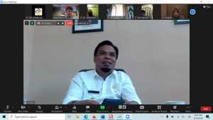 Pembicara Kunci SEAAFSID 2020 (Koleksi Sorong Terkini)