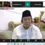 STAI DDI Kota Makassar Laksanakan ICSHAIS 2020, Mahasiswa dan Dosen IAIN Sorong Turut Berpartisipasi