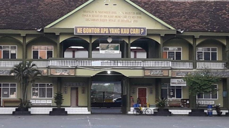 Dari Gontor ke Sorong