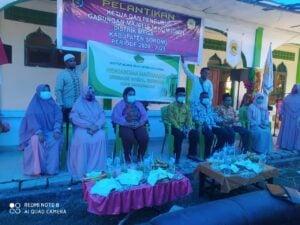 Foto Bersama Pengurus GMT Kabupaten Sorong, Papua Barat