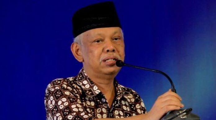 Prof. Dr.Syaikhul kiram Azyumardi Azra, MA, CBE (Sumber foto: wikipedia)