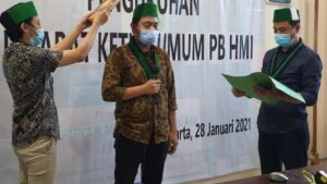 Abd Muis Amiruddin (Koleksi PB HMI)