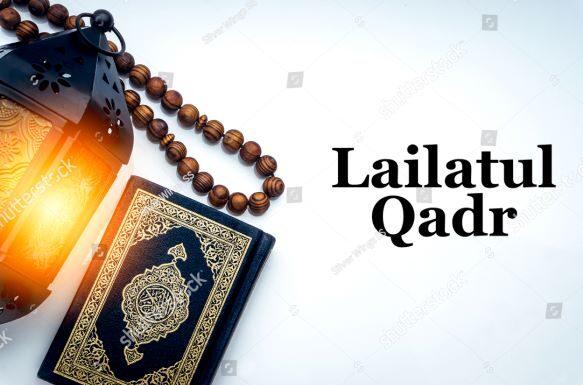 Mulai Menanti Malam Lailatul Qadr (www.shutterstock.com)