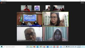 UniMUDA Sorong Programkan ICOCIT-MUDA 2021