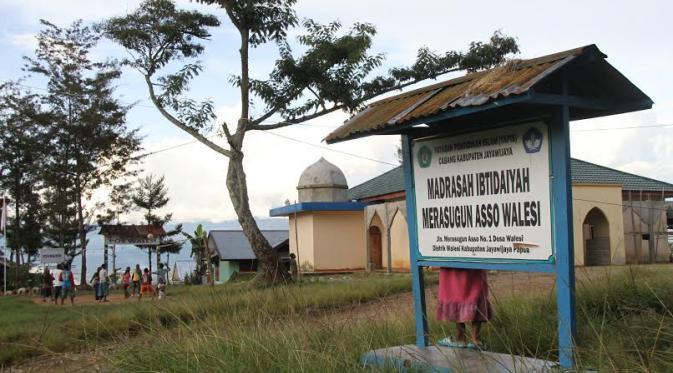 Islam, dan Tantangan Harmoni Papua di Tengah Kekerasan Bersenjata