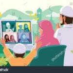 Di Kala Ramadhan Menjauh (www.shutterstock.com)
