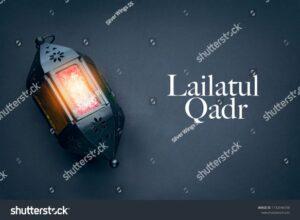 Menggapai Lagi Malam Lailatul Qadr (www.shutterstock.com)