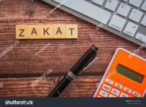 Zakat, Instrumen Sosial Ekonomi (www.shutterstock.com)